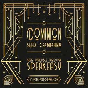 Dominion Seed Company